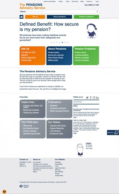 new brand website delivery. UX/UI. Web copy and deisgn. financial services, creative consultants
